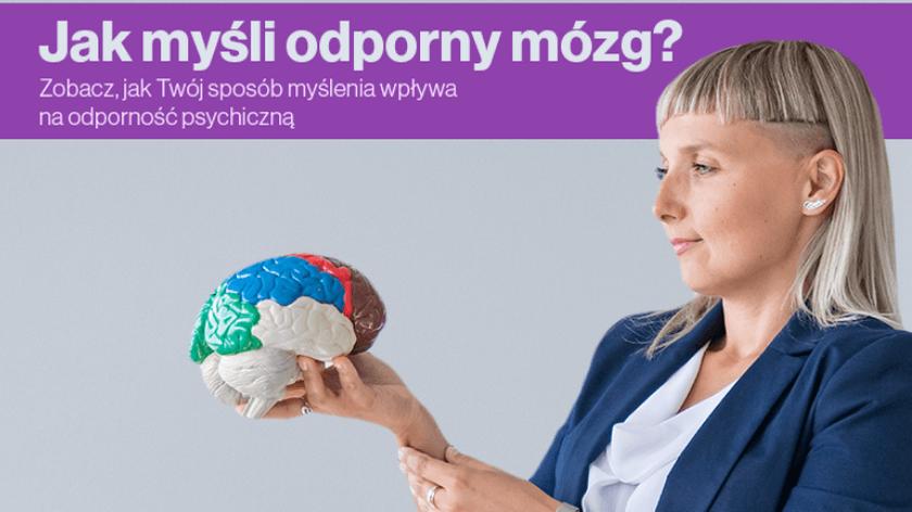 Jak myśli odporny mózg?